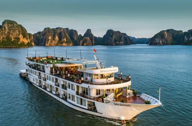 Dynasty Cruises 5 Sao