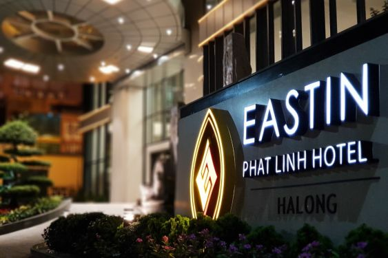Eastin Phat Linh Hotel Halong