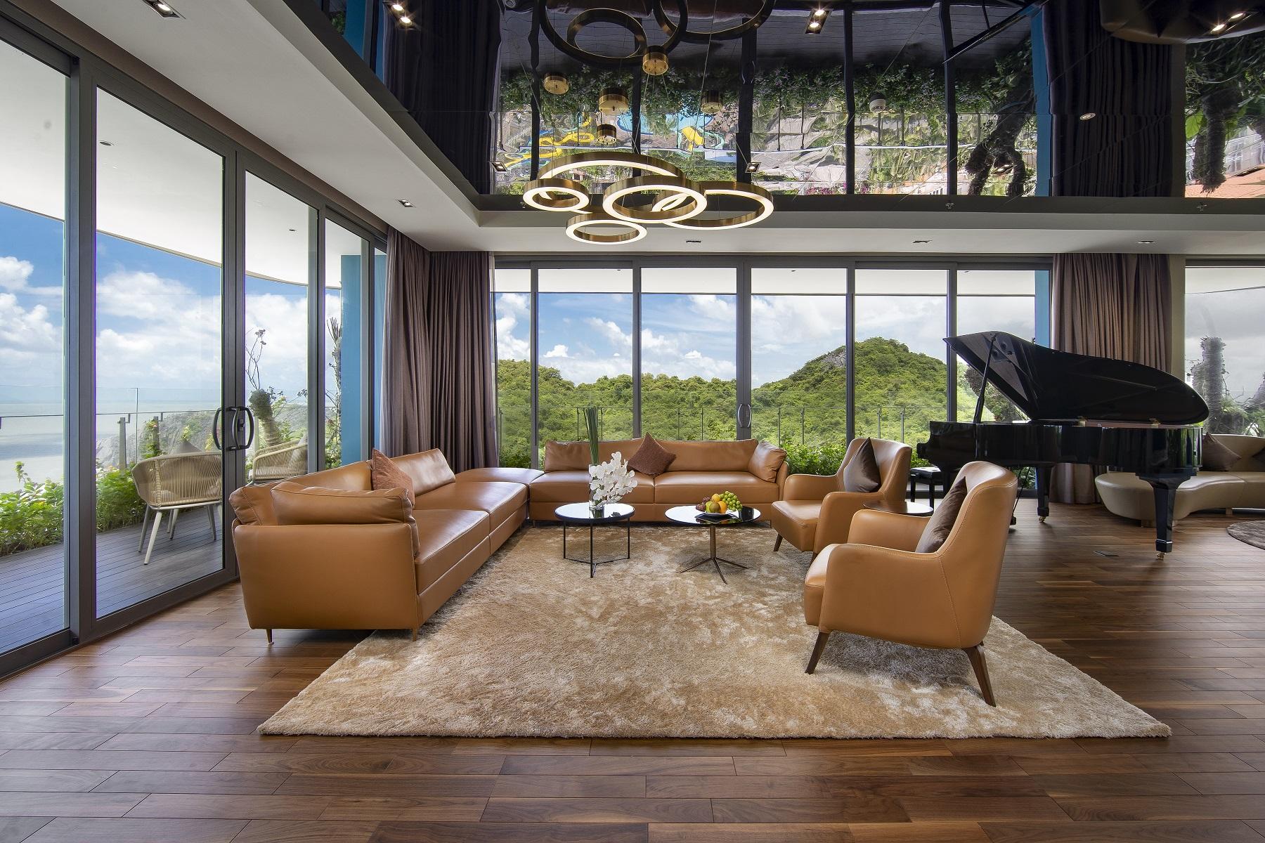 Flamigo Cát bà Resort 2021 ahalong.com