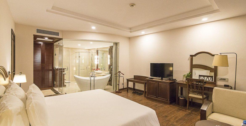 khách sạn sài gòn hạ long 4 sao ahalong.com