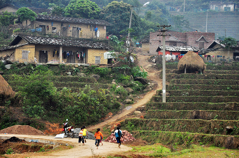 Chi Tiết Những địa điểm Bạn Có Thể Khám Phá ở Bình Liêu - Sapa Thu ...