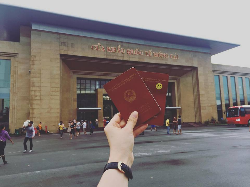 Kinh nghiệm du lịch Đông Hưng - Trung Quốc | Ahalong