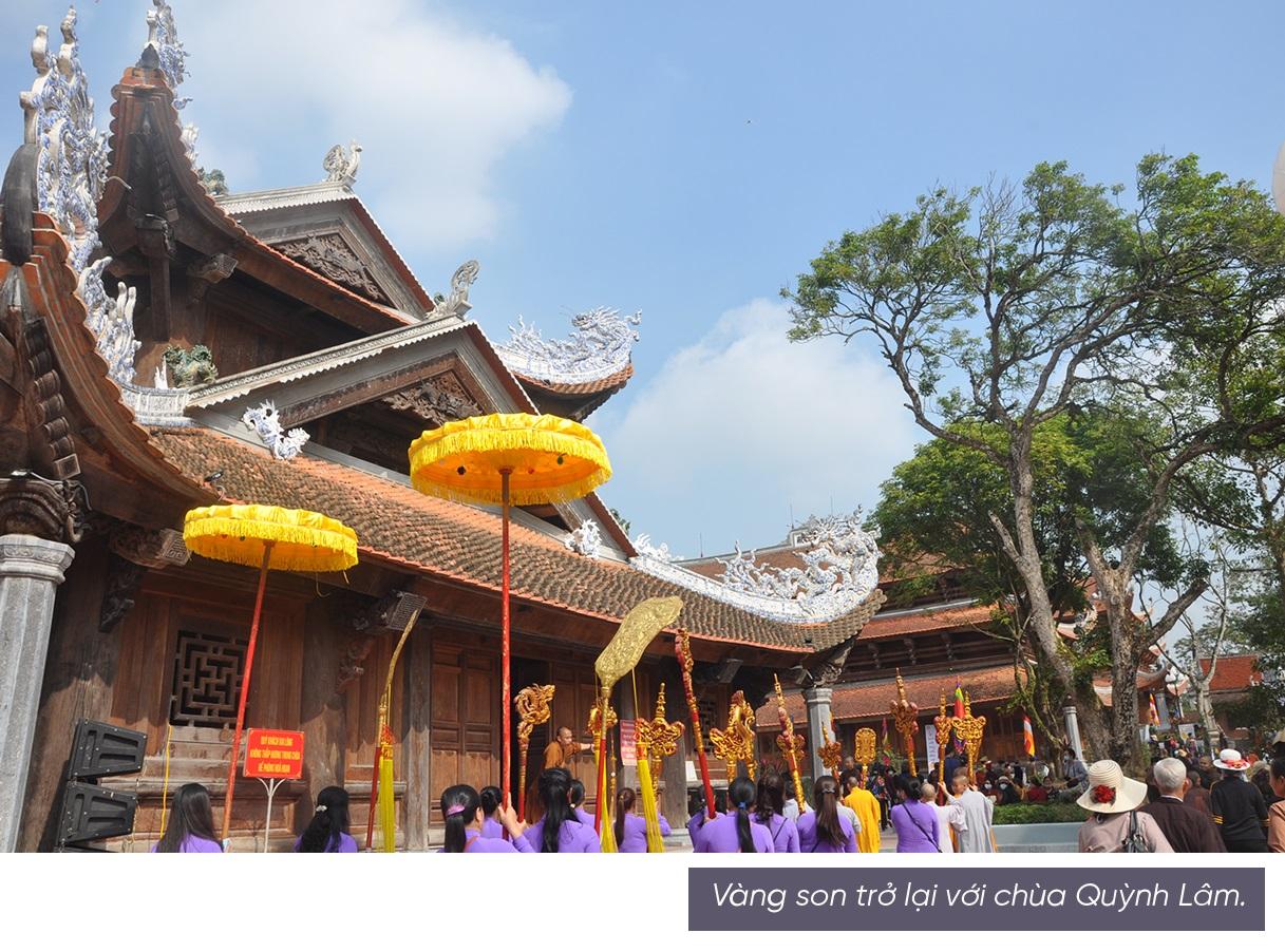 chùa quỳnh lâm