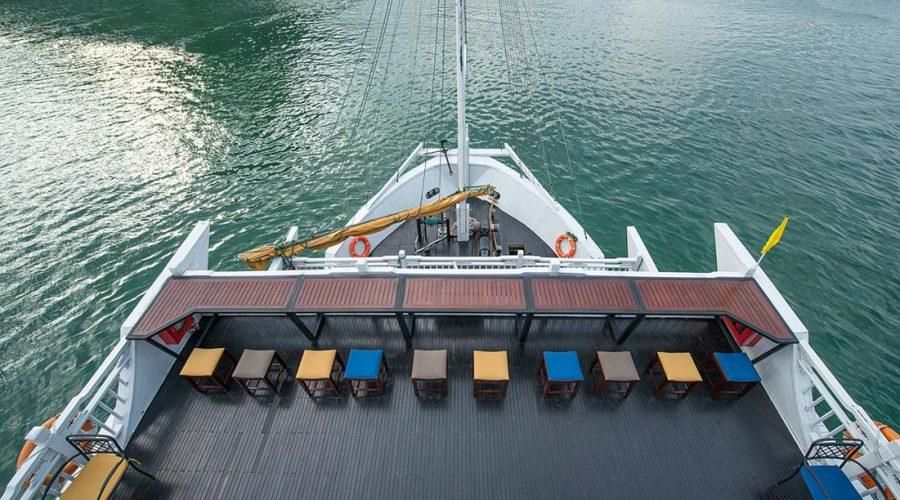 paradise luxury day cruise