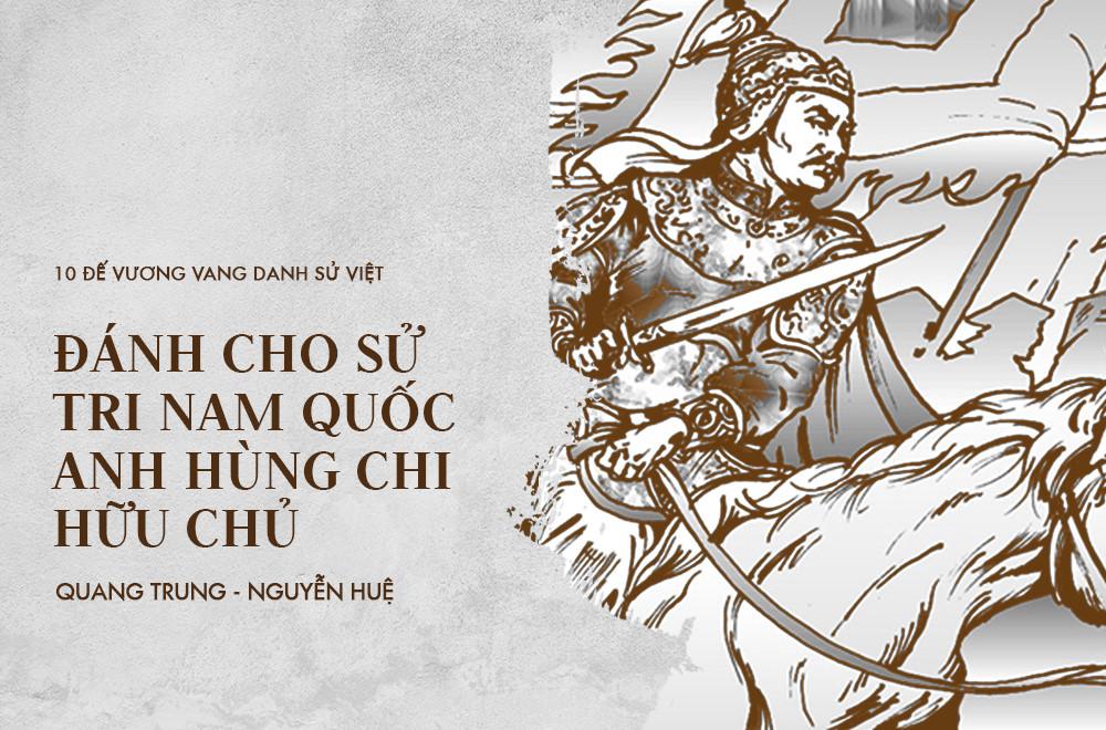 Quang Trung Nguyễn Huệ