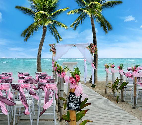 đám cưới trên vịnh hạ long