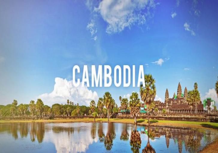 Tết ở Campuchia