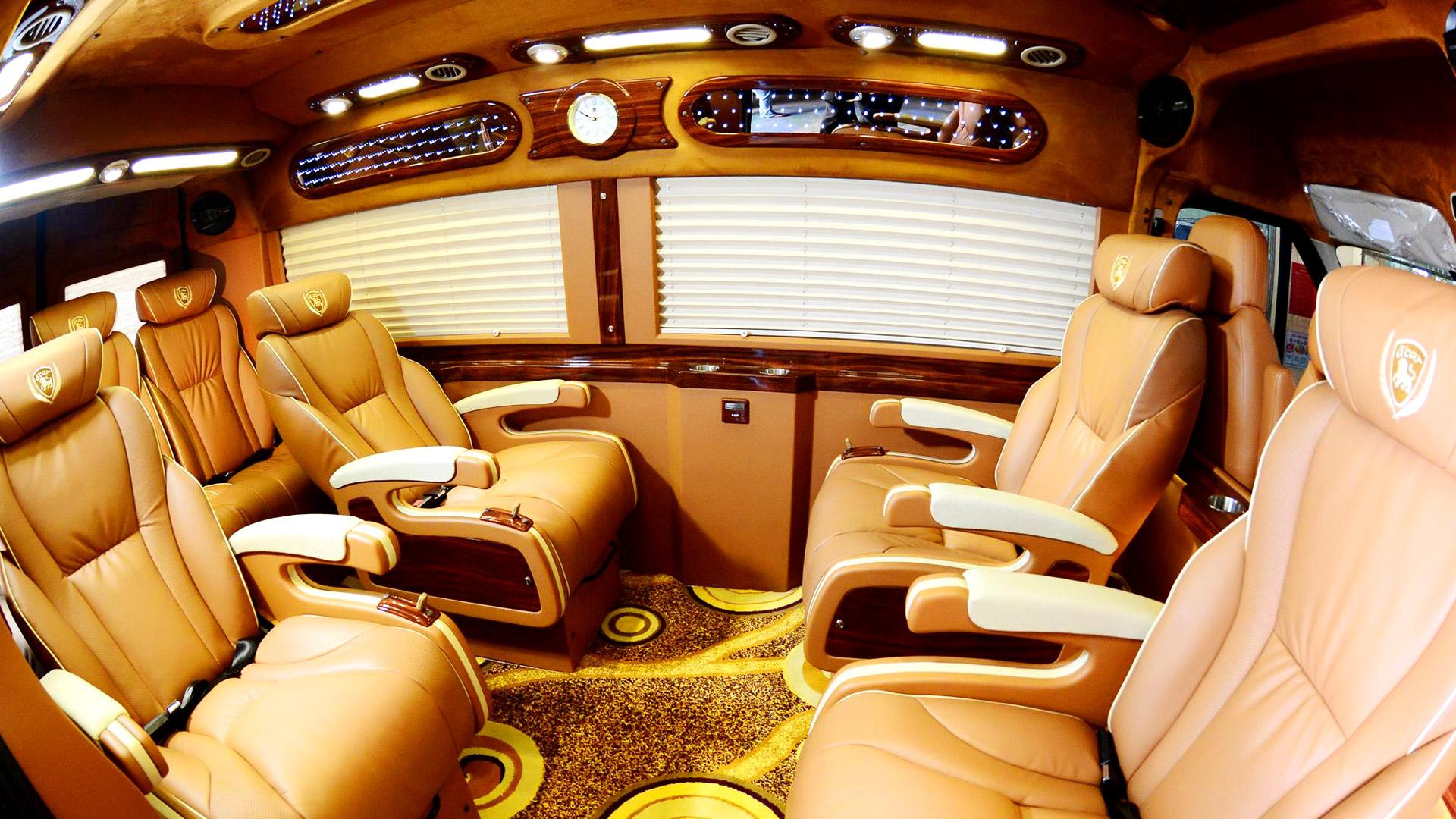xe limuosin Hà nội - Quảng Ninh