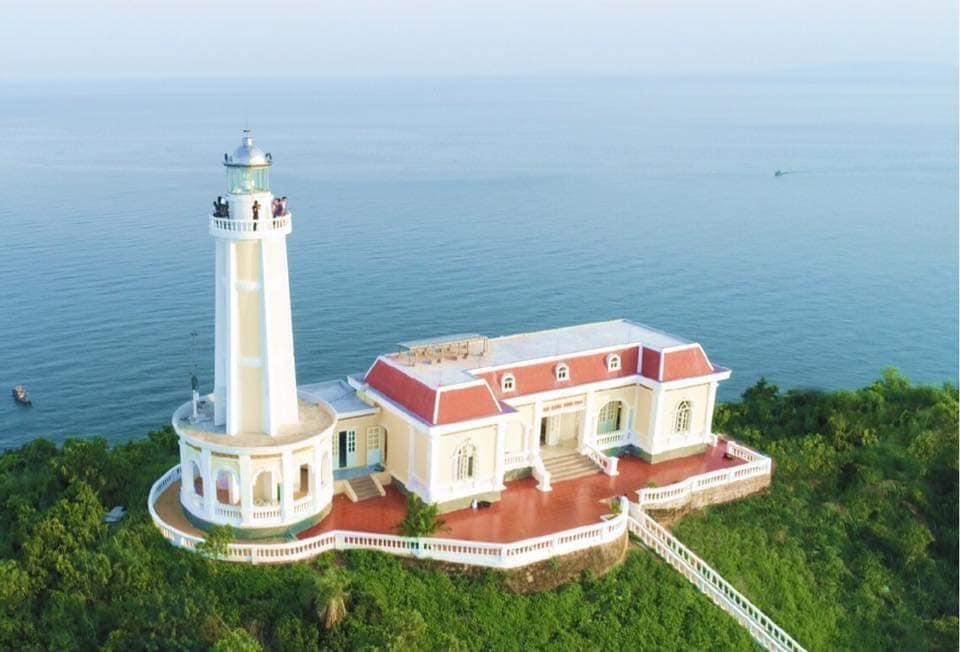 hải đăng Vĩnh Thực