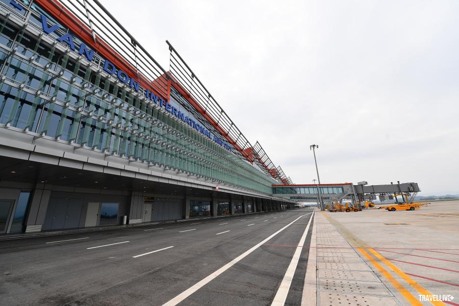 cảng hàng không Vân đồn