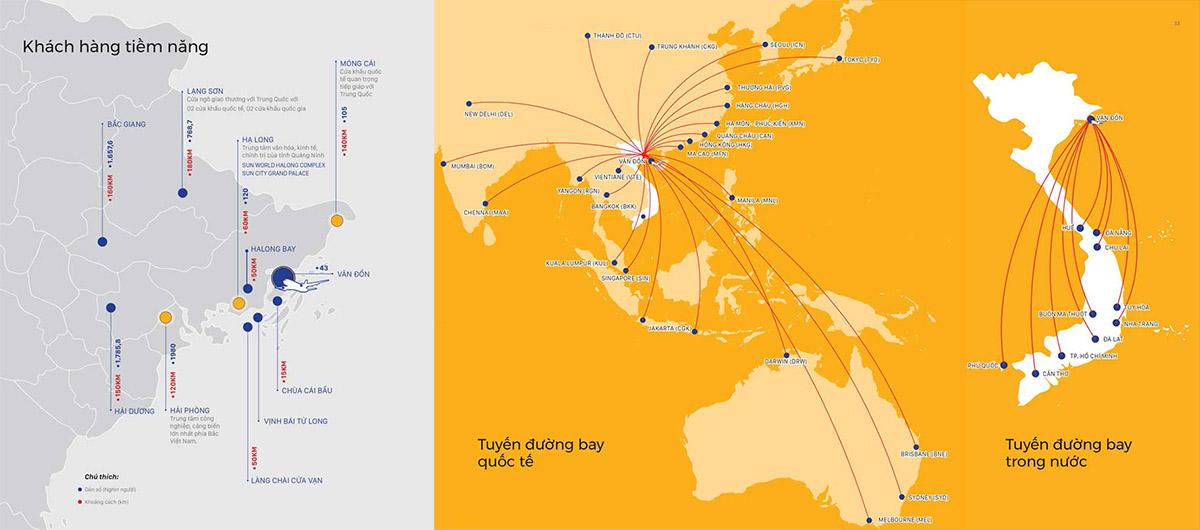 tiềm năng phát triển du lịch Vân đồn Hạ Long