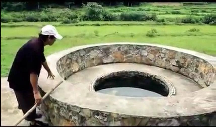 giếng Hệu