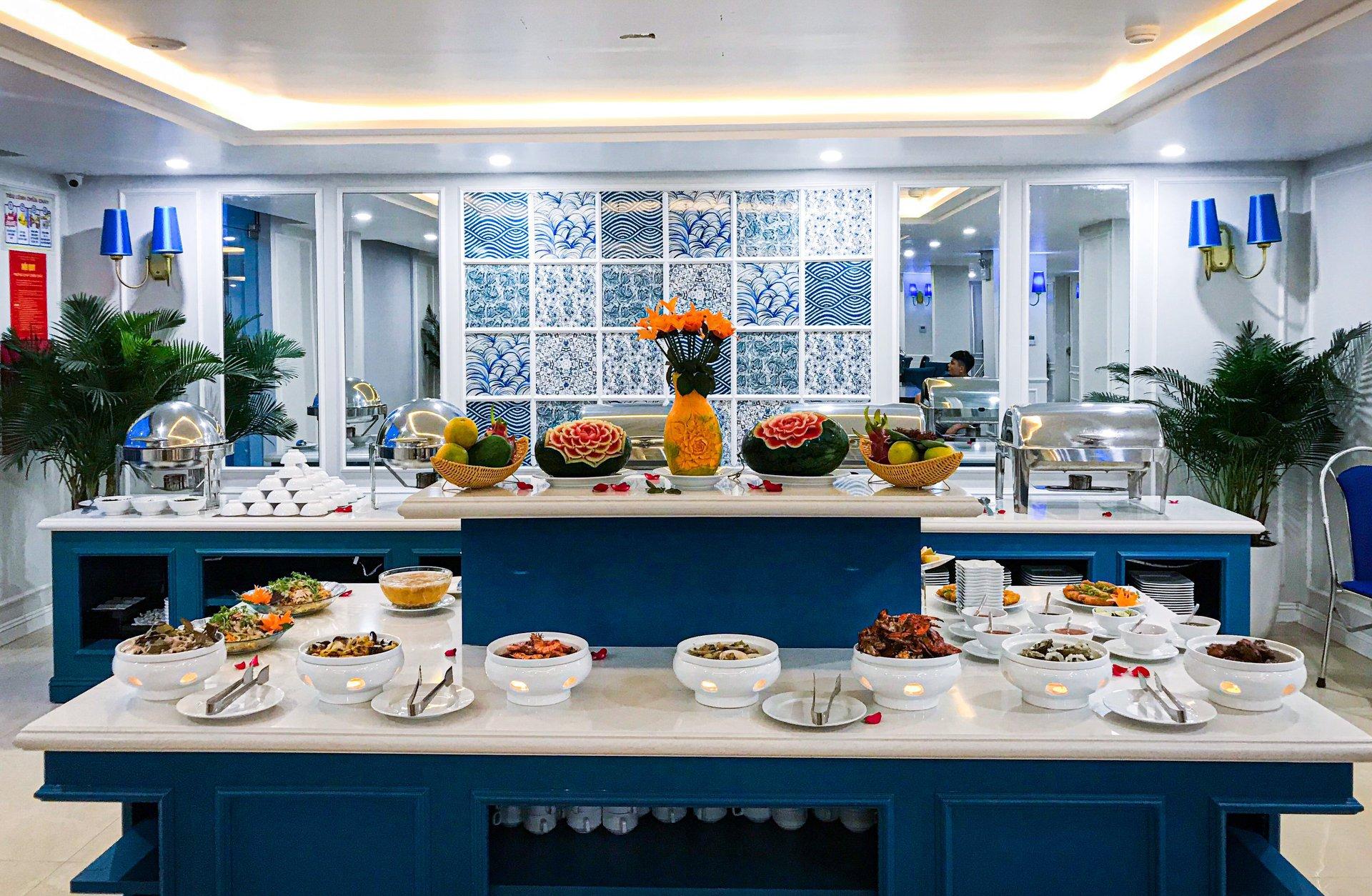 khách sạn Minh Châu Pearl